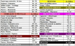 tabla-6-25-1-contenido-acido-folico-alimentos
